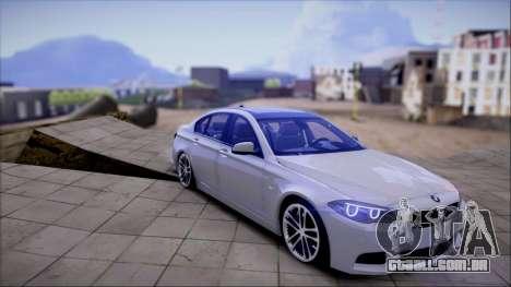 Reflective ENBSeries v2.0 para GTA San Andreas