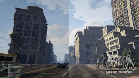 Reshade & SweetFX para GTA 5