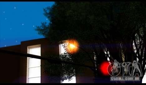 ENB J.F ProjeT 3.0 para GTA San Andreas sétima tela