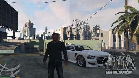 GTA 5 Sharp Vibrant Realism (Custom ReShade) quarto screenshot
