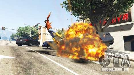 GTA 5 Caos segundo screenshot