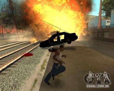 Good Effects v1.1 para GTA San Andreas oitavo tela
