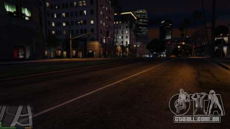 GTA 5 Reshade & SweetFX sexta imagem de tela
