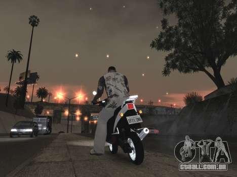 Bom Final ColorMod para GTA San Andreas nono tela