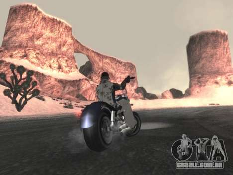 Bom Final ColorMod para GTA San Andreas sexta tela