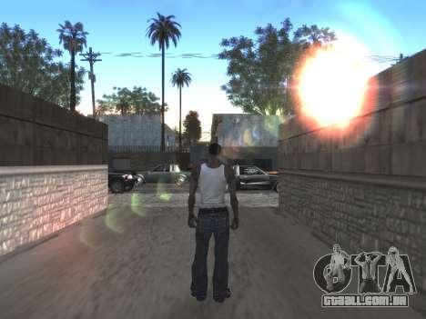 Bom Final ColorMod para GTA San Andreas décimo tela