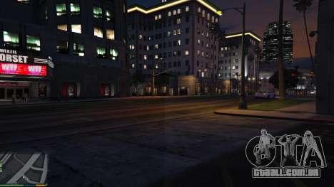 GTA 5 Sharp Vibrant Realism (Custom ReShade) sétima screenshot