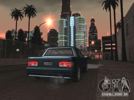 Bom Final ColorMod para GTA San Andreas terceira tela