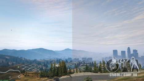 GTA 5 Sharp Vibrant Realism (Custom ReShade) segundo screenshot