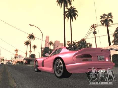 Bom Final ColorMod para GTA San Andreas oitavo tela