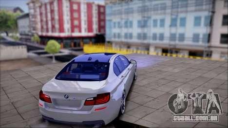 Reflective ENBSeries v2.0 para GTA San Andreas décimo tela