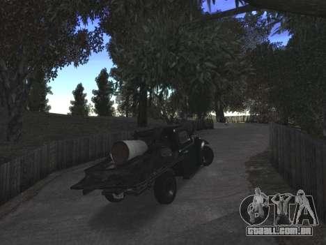 Bom Final ColorMod para GTA San Andreas décima primeira imagem de tela