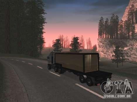 Bom Final ColorMod para GTA San Andreas twelth tela