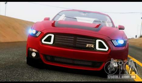 ENB Pavanjit v4 para GTA San Andreas