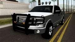 Ford F-150 4X4 Off Road para GTA San Andreas