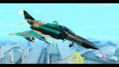 McDonnell Douglas F-4 IRIAF