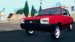 VAZ M para GTA San Andreas