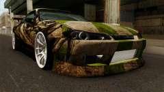 Nissan Silvia S15 Hunter para GTA San Andreas