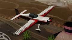 GTA 5 Stuntplane para GTA San Andreas