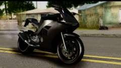 GTA 5 Carbon RS