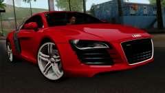 Audi R8 v2