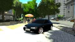 VAZ 2112 coupé BadBoy