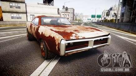 Imponte Dukes Beater para GTA 4