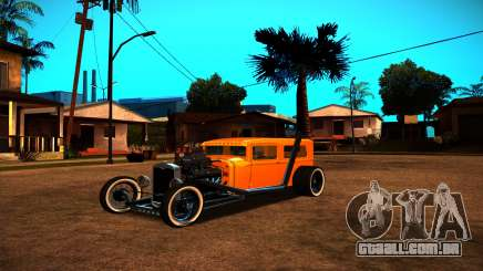 Ford Model A Hot-Rod para GTA San Andreas