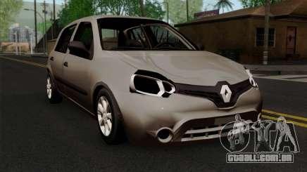 Renault Clio Mio 5P para GTA San Andreas