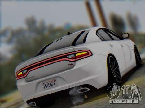 iniENB para GTA San Andreas quinto tela
