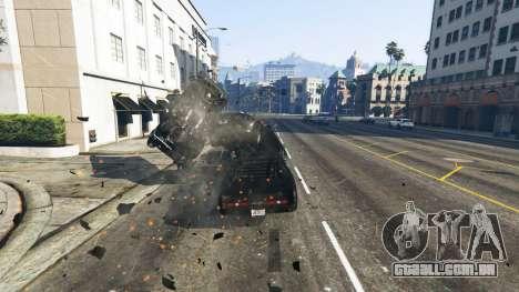 GTA 5 Duke O Death segundo screenshot