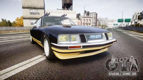 GTA V Lampadati Pigalle para GTA 4