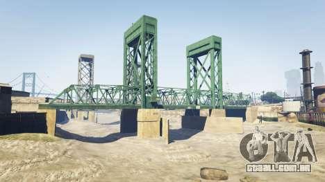GTA 5 No Water sexta imagem de tela