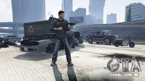 Provocador para GTA 5