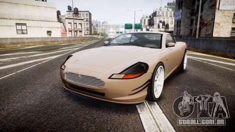 Dewbauchee Super GTO 77 para GTA 4