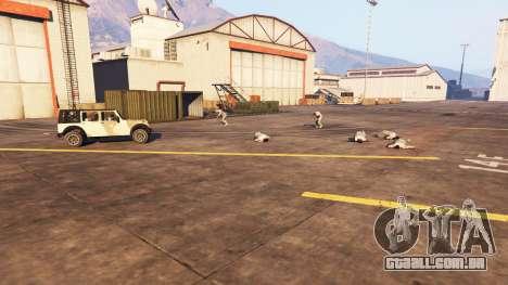 Infecção para GTA 5