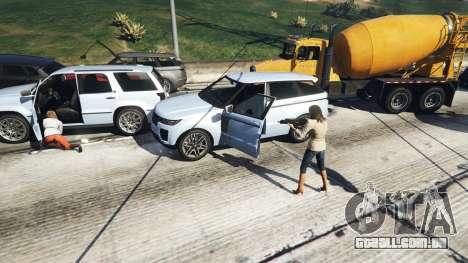 GTA 5 Provocador segundo screenshot