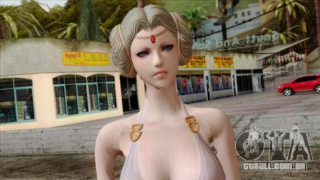 Mistel Skin para GTA San Andreas terceira tela