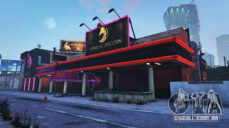 GTA 5 Necessidades básicas v0.5 terceiro screenshot