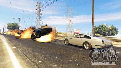 GTA 5 Real deriva quarto screenshot