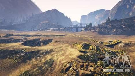 GTA 5 No Water segundo screenshot