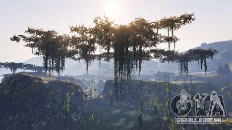 GTA 5 No Water terceiro screenshot