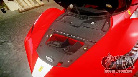 Ferrari LaFerrari 2013 HQ [EPM] PJ3 para GTA 4 vista lateral