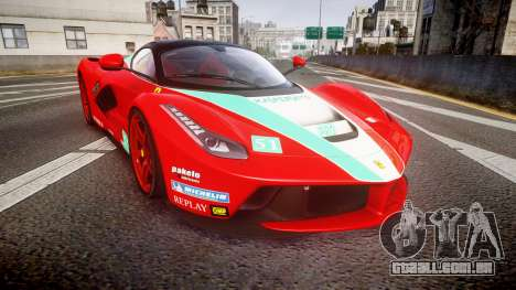 Ferrari LaFerrari 2013 HQ [EPM] PJ4 para GTA 4