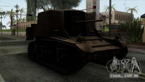 T18 para GTA San Andreas
