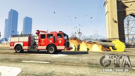 GTA 5 Real deriva terceiro screenshot