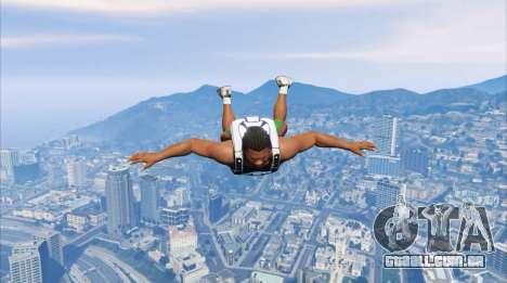 GTA 5 Bom voar segundo screenshot