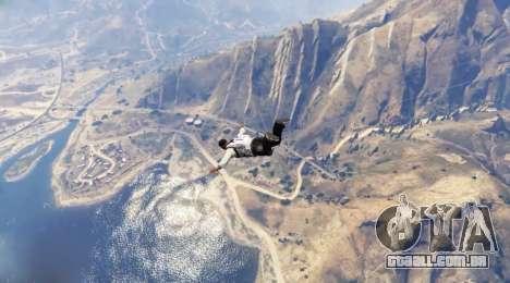 GTA 5 Bom voar terceiro screenshot