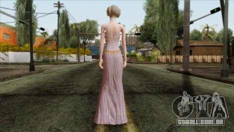 Mistel Skin para GTA San Andreas segunda tela