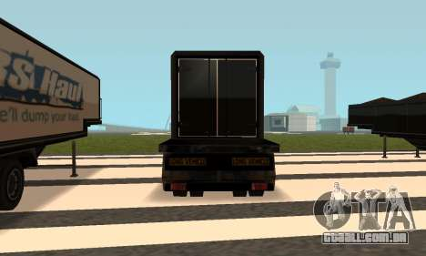 PS2 Article Trailer 3 para GTA San Andreas